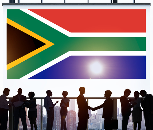 South Africa, corporate governance