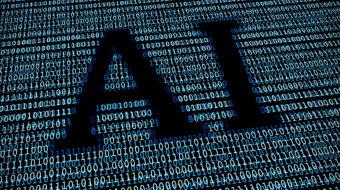 AI, artificial intelligence, data
