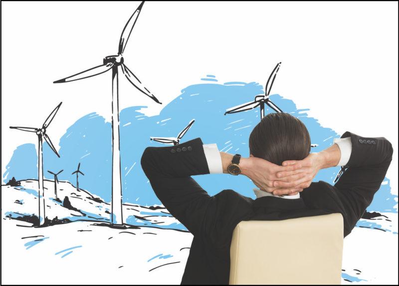 Secret Ned, sustainability, sustainable business