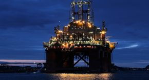 Norway's sovereign wealth fund to disinvest from oil and gas