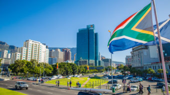 Cape Town, South Africa, King IV, corporate governance