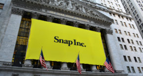 Snap, Snapchat, non-voting shares