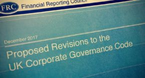 Revised UK Corporate Governance Code meets with broad welcome
