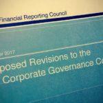 governance code, UK Corporate Governance Code, FRC