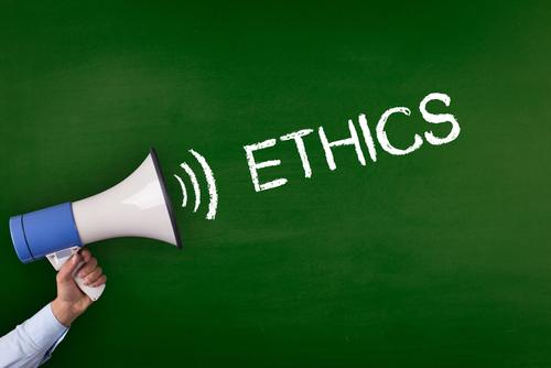 ethics, corporate ethics, business ethics, public opinion, public trust