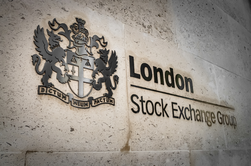 London Stock Exchange, LSE