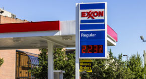Exxon bows to shareholder demands and agrees climate change report