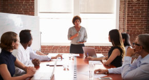 Five attributes of successful board directors