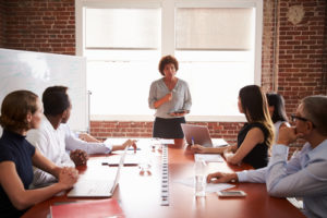 women on boards, board careers