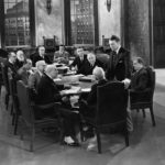boardroom, male directors, investors, boardroom skills