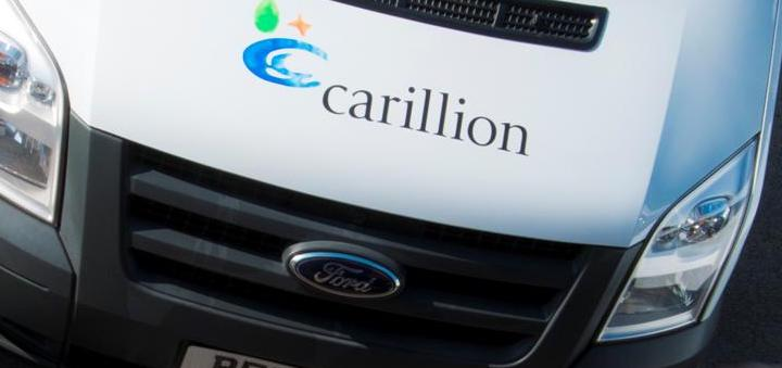 Carillion, FRC