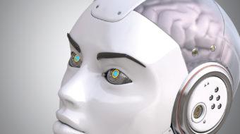 artificial intelligence, AI, robotics