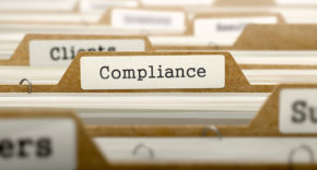 Half of large corporates have unreported compliance breaches