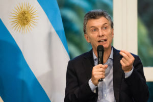 President Macri, Argentina, Mauricio Macri