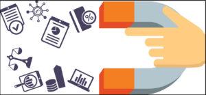 Magnet, shareholders, stakeholders