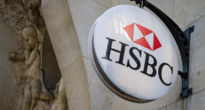 HSBC spends $28m preparing for Brexit