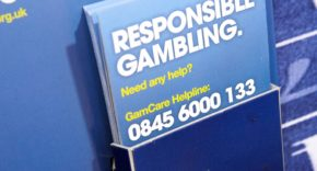 William Hill pays £6.2m settlement for 'systemic senior management failure'
