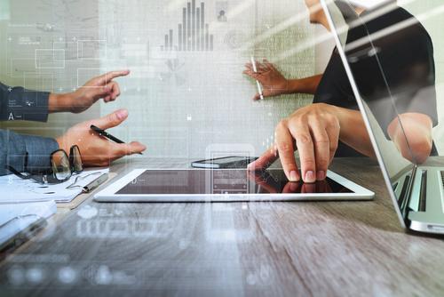 digital communication, digital technology, digital boardroom