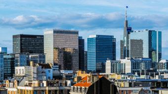 Brussels, Belgium, Belgian business