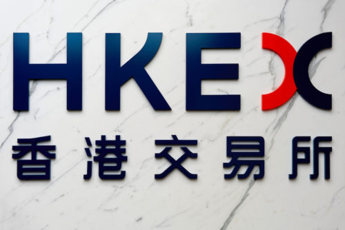 Hong Kong Stock Exchange, HKEX