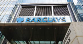 Barclays International reveals its gender pay gap of 48%