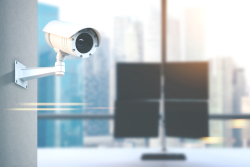 CCTV, workplace cameras, workplace surveillance