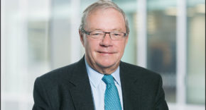 View from the chair: Philip Aiken—Balfour Beatty & Aveva