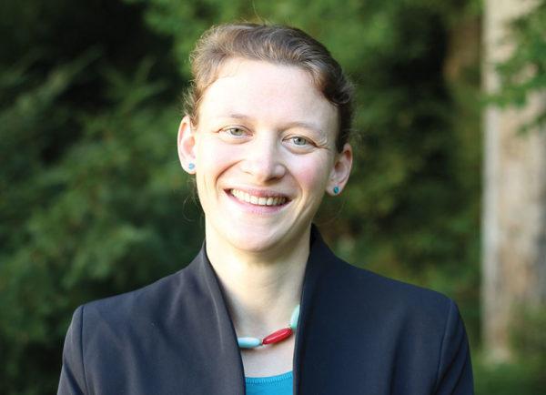Katharina Latif, Allianz