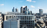 City of London, financial services, financial regulation, FCA
