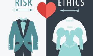 risk management, business ethics, risk ethics
