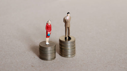 gender pay gap, pay inequality, remuneration, diversity