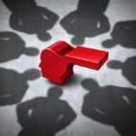 whistleblowing, speak up procedures