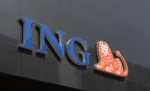 ING, ING bank