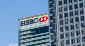 HSBC reveals gender pay gap of 60% but pledges to improve diversity