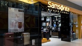 Activist attacks accounting and governance at Samsonite