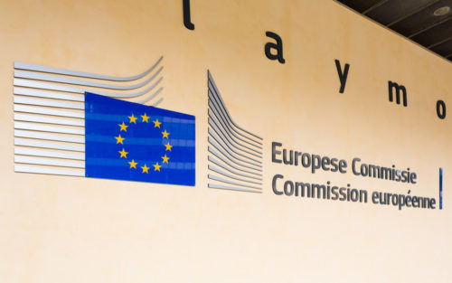 European Commission, EC, EU