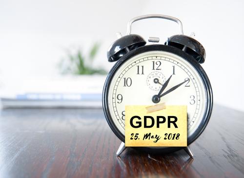 GDPR, data protection regulation