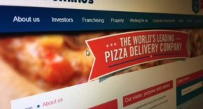 Board moves at Domino's Pizza Group and Stanley Gibbons
