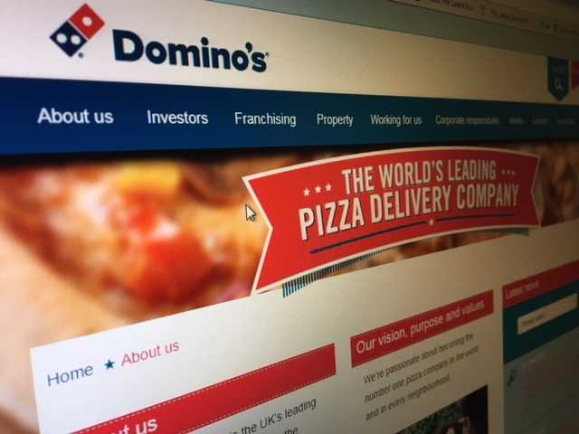 Domino's Pizza Group