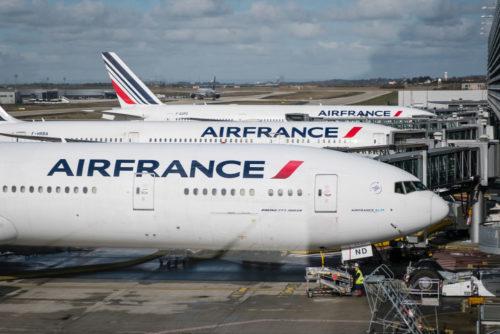 Air France, Air France-KLM