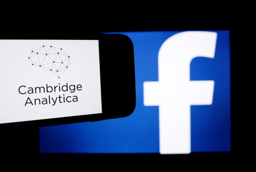 Facebook, Cambridge Analytica, data harvesting, data ethics