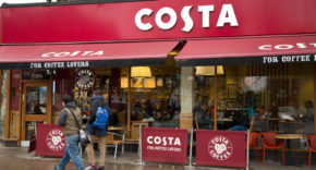 Whitbread's demerger pay plan under fire from investor advisors