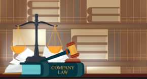 Lawful impediment: company law and insider control