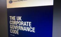 UK Corporate Governance Code