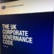 UK Corporate Governance Code