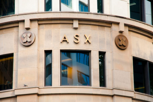 Australian Stock Exchange, ASX