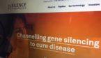 Silence Therapeutics
