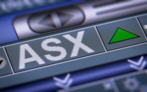 ASX, Australian Stock Exchange