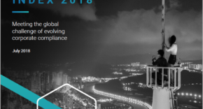 Compliance Complexity Index, TMF Group