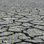climate change, drought